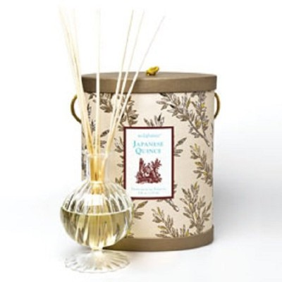 Seda France Reed Diffuser - Japanese Quince 8 ounces by Seda France