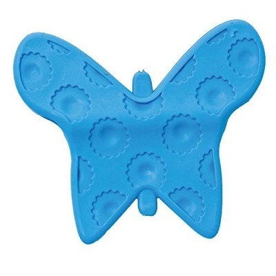 Cool Chews Butterfly Chewy Blue by Fun and Function