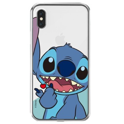 【 iPhone7 Plus / iPhone8 Plus 共用 ケース カバー 】【★/日本国内発送】【正規品 Disney Clear Jelly Case】 iPhone7 Plus /...