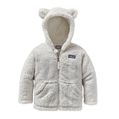 PATAGONIA パタゴニア PATAGONIAパタゴニア BABY FURRY FRIENDS 2T BCW