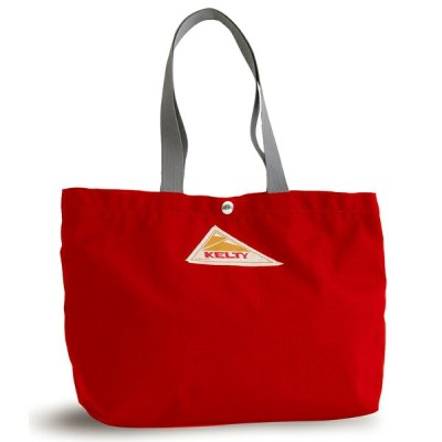 KELTY(ケルティ) MINI TOTE M Red×Navy 2592211