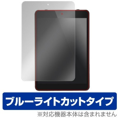 Dragon Touch X80 用 保護 フィルム OverLay Eye Protector for Dragon Touch X80 【送料無料】【ポストイン指定商品】 液晶 保護 フィルム...