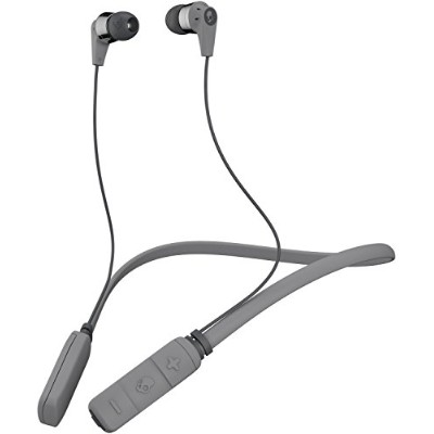 Skullcandy Ink ' d Bluetoothワイヤレスイヤホンマイク付き One Size SCS2IKW-K610