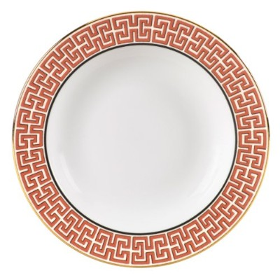 Wedgwood - Dynasty, Soup Plate Accent 23cm