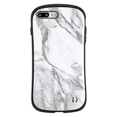 iFace First Class Marble iPhone8 Plus / 7 Plus ケース [ホワイト]