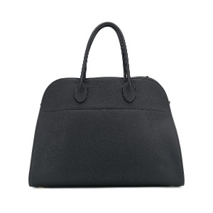 The Row classic tote bag - ブラック