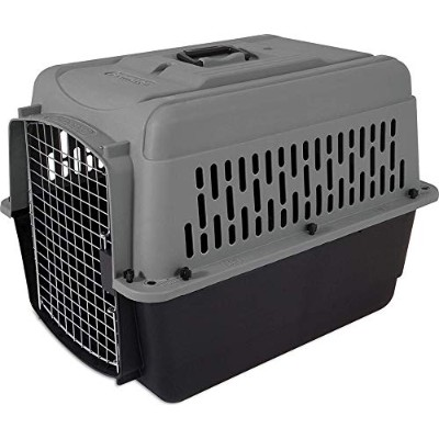 DOS KENNEL PET PORTER 2 GY MD