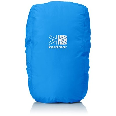 [sac mac raincover 30-45L/S]レインカバー K.Blue(ケーブルー)