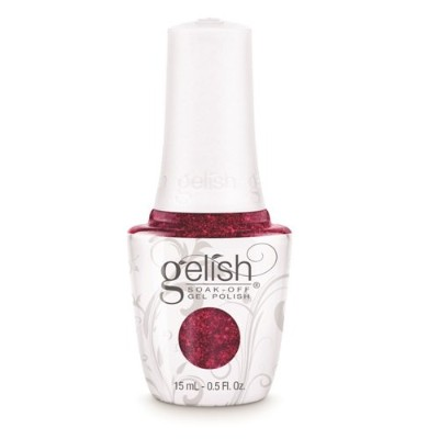 Harmony Gelish - All Tied Up... With A Bow - 0.5oz / 15ml