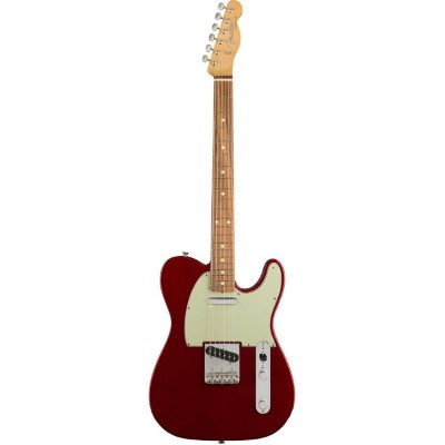 Fender Mexico(フェンダー)Classic Series '60s Telecaster Candy Apple Red