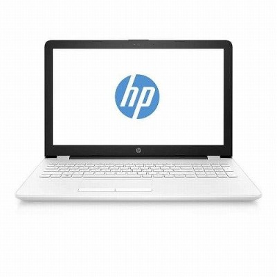 【大容量1TB/Corei5搭載】HP 15-bs000 2DN47PA-AAAB Windows10 Home 64bit Corei5 1TB HDD DVDライター 高速無線LANac...