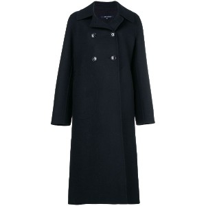 Sofie D'hoore double breasted coat - ブルー