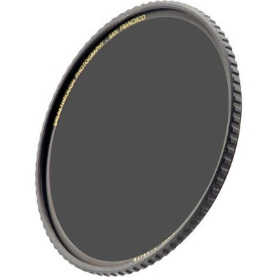 Breakthrough Photography 77mm X4 3-Stop ND Filter For Camera Lenses, Neutral Density Professional...