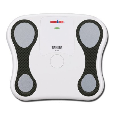 Tanita BF-2000 IronKids Wireless Body Fat Monitor by IronKids Wireless Body Fat Monitor