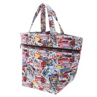 AMOUR TOTE レディースバッグ トートバッグ AMERICAN STAMP au WALLET Market
