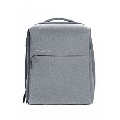 Xiaomi リュックサック Mi City Backpack (グレー)