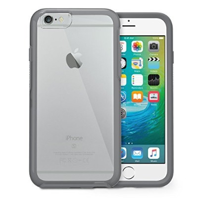 OtterBox Symmetry Clear シリーズ for iPhone 6s/6 (4.7インチ対応) グレイ/クリア (GREY CRYSTAL) OTB-PH-000218