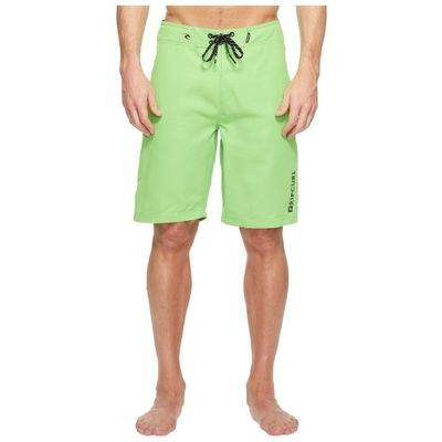 リップカール 海パン All Time 2.0 Boardshorts Green