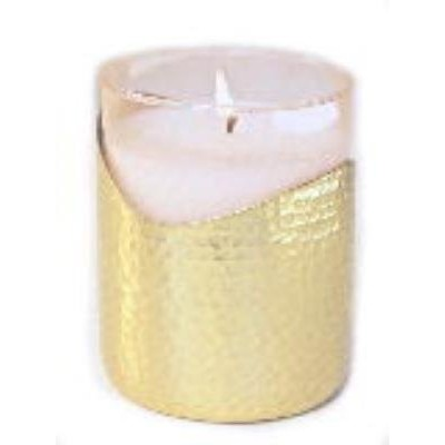 Coconut Waters銅Large Tumber 10oz MakersコレクションScented Candleアスペンベイ