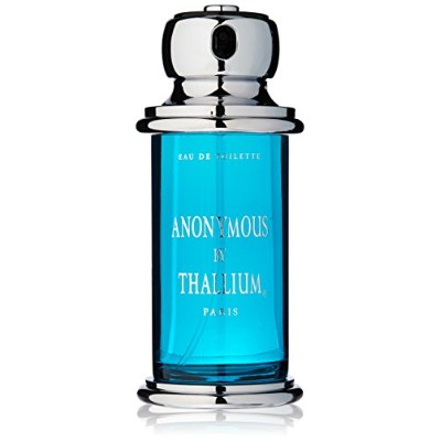 Thallium Anonymous by Yves De Sistelle Eau De Toilette Spray 3.3 oz