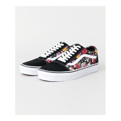[Rakuten BRAND AVENUE]VANS VANS EXCLUSIVE Sonny Label サニーレーベル シューズ【送料無料】
