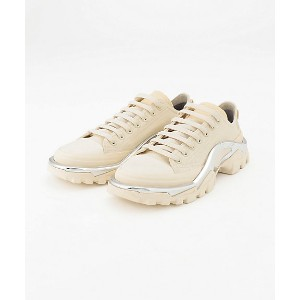 adidas by RAF SIMONS  RS DETROIT RUNNER(F34242) WH/WH/WH 【三越・伊勢丹/公式】 靴~~レディースシューズ~~スニーカー