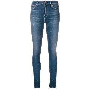 Citizens Of Humanity skinny jeans - ブルー