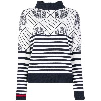 Rossignol Hiver sweater - ホワイト