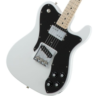 Fender / Made in Japan Traditional 70s Telecaster Custom Maple Fingerboard Arctic White 【お取り寄せ商品】...