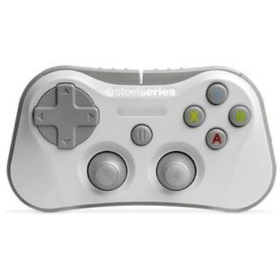 SteelSeries 69017 Stratus Wireless Gaming Controller White