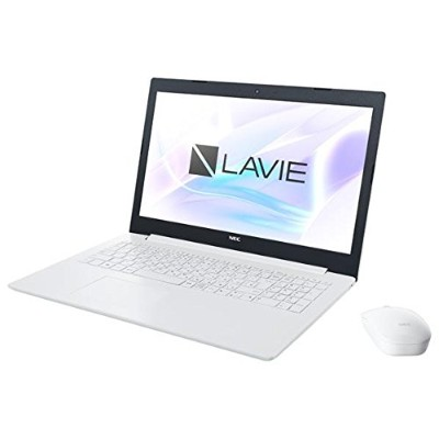 NECパーソナル PC-NS700KAW LAVIE Note Standard - NS700/KAW カームホワイト