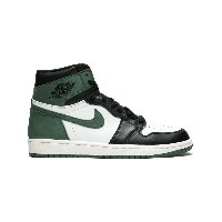 Jordan Air Jordan 1 Retro sneakers - ブラック