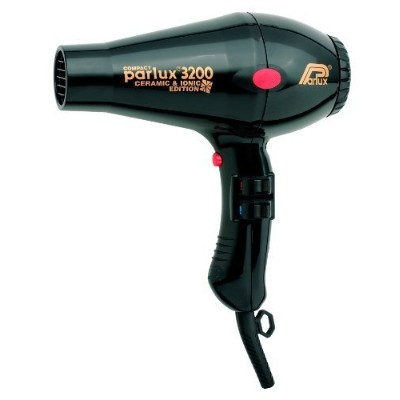 Parlux 3200 Professional Compact Ceramic Ionic Hair Dryer 1900 Watt by Hair Styling