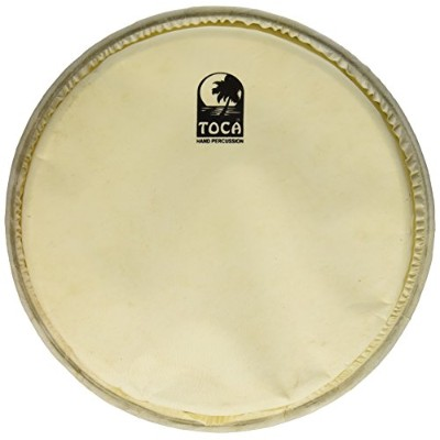 TOCA (トカ) TP-FHM12 12-Inch Goat Skin Head for Mechanically Tuned Djembe ジャンベヘッド
