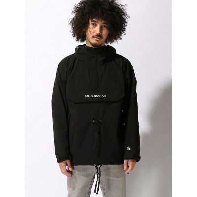 【SALE/30%OFF】GALLISADDICTION GALLISADDICTION/GA MOUNTAIN PULL PK ジャックローズ コート/ジャケット【RBA_S】【RBA_E】...