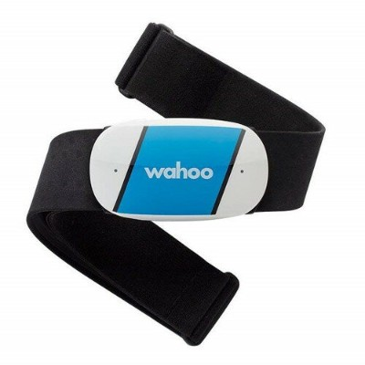 Wahoo Fitness TICKR WAF-PH-000014c Bluetooth 心拍計 心拍数モニター ワフー ティッカー フィットネス (iPhone/iPad/iPod touch...