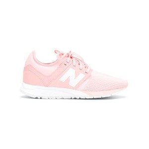 New Balance 247 low top trainers - ピンク