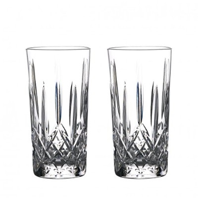 ウォーターフォードGin Journeys Lismore Highball Set of 2