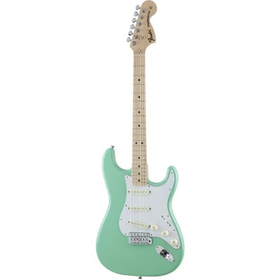 Fender Made In Japan Traditional 70s Stratocaster Surf Green 新品《レビューを書いて特典プレゼント!!》[フェンダージャパン]...