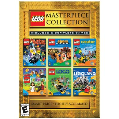 LEGO Masterpiece Collection (輸入版)