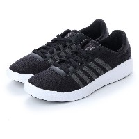 ケースイス K・SWISS HERITAGE LIGHT T (BLACK/CHACOAL) メンズ