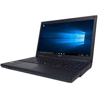 中古 ノートパソコン【Windows10】[F135A][SSD128GB搭載] 富士通 LIFEBOOK A573/G (Core i5 3340M 2.7GHz 4GB 128GB DVD...