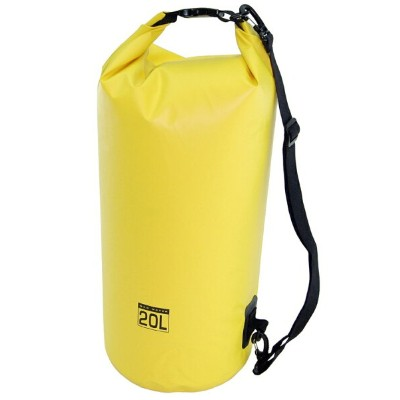 MADWATER MADWATER/(U)WP Dry Bag 20L ビジィ・ビーバー バッグ