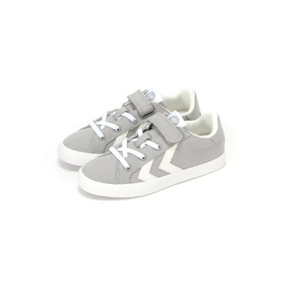 【SALE/30%OFF】hummel hummel/(K)DEUCE COURT JR エスラッシュ シューズ【RBA_S】【RBA_E】