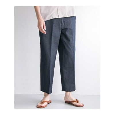 URBAN RESEARCH Levi's STA PREST WIDE CROP アーバンリサーチ パンツ/ジーンズ【送料無料】