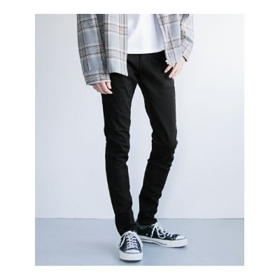URBAN RESEARCH WHEIR Bobson SKINNY JEANS アーバンリサーチ パンツ/ジーンズ【送料無料】