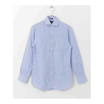 【SALE/50%OFF】URBAN RESEARCH FREEMANS SPORTING CLUB SPRED COLLAR SHIRTS アーバンリサーチ シャツ/ブラウス【RBA_S】【RBA...