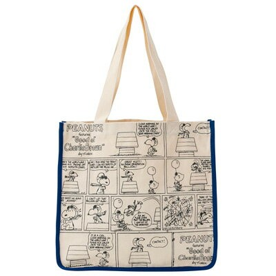 PEANUTS×ROOTOTE トール キャンバス (Flying Ace) スヌーピー 大人 向け グッズ ルートート rootote スヌーピー トート トートバッグ レディース 大きめ...