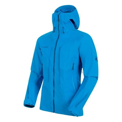 MAMMUT(マムート) Masao HS Hooded Jacket Men's L imperial 1010-26480