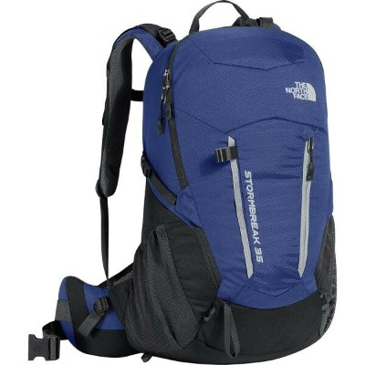 (取寄)ノースフェイス ストームブレーク 35L バックパック The North Face Men's Stormbreak 35L Backpack Sodalite Blue/Asphalt...